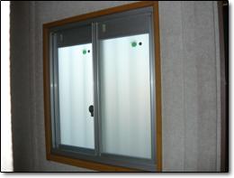 サン・ウインドトーヨー住器:真空ガラス「スペーシア」の導入事例…F様邸
