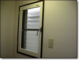 サン・ウインドトーヨー住器:内窓(インナーサッシ)「インプラス」の導入事例…山科市Y様邸