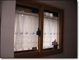 サン・ウインドトーヨー住器:内窓(インナーサッシ)「インプラス」の導入事例…京都府宇治市 T様邸