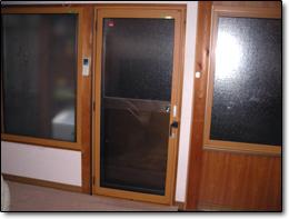 サン・ウインドトーヨー住器:内窓(インナーサッシ)「インプラス」の導入事例…四条畷市K様邸