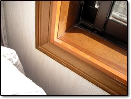 サン・ウインドトーヨー住器:内窓(インナーサッシ)「インプラス」の導入事例…西宮市M様邸