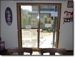 サン・ウインドトーヨー住器:内窓(インナーサッシ)「インプラス」の導入事例…I様邸
