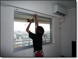 サン・ウインドトーヨー住器:内窓(インナーサッシ)「プラスト」の導入事例…尼崎市F様邸