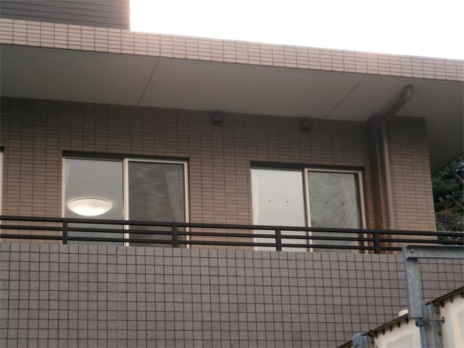 サン・ウインドエコ窓の導入事例:京都市左京区社会福祉法人様