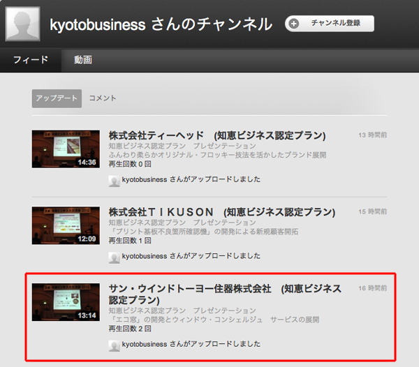 京都知恵ビジネス大交流会