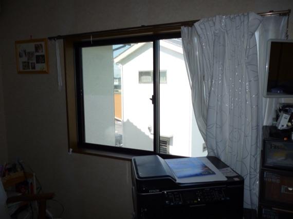 内窓インプラス滋賀県八日市T様邸施工前02