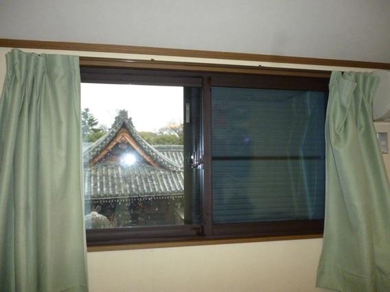 内窓インプラス設置京都市上京区M様邸施工後