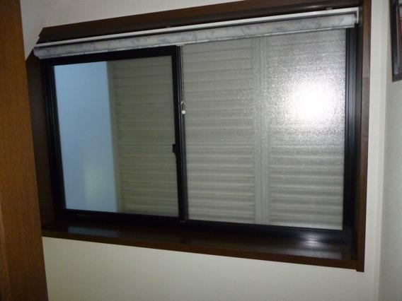 内窓インプラス設置大阪府大東市A様邸施工前05