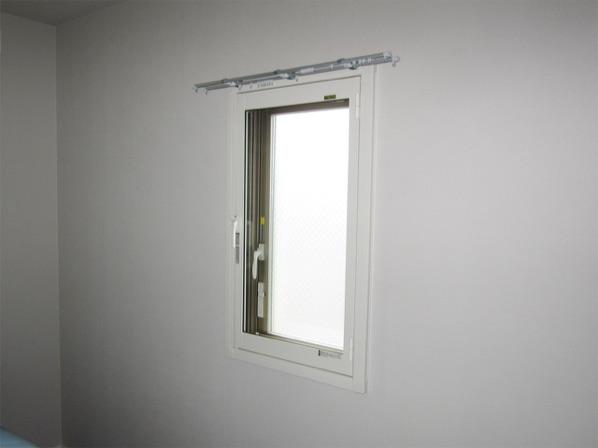 大信工業内窓プラストの導入事例