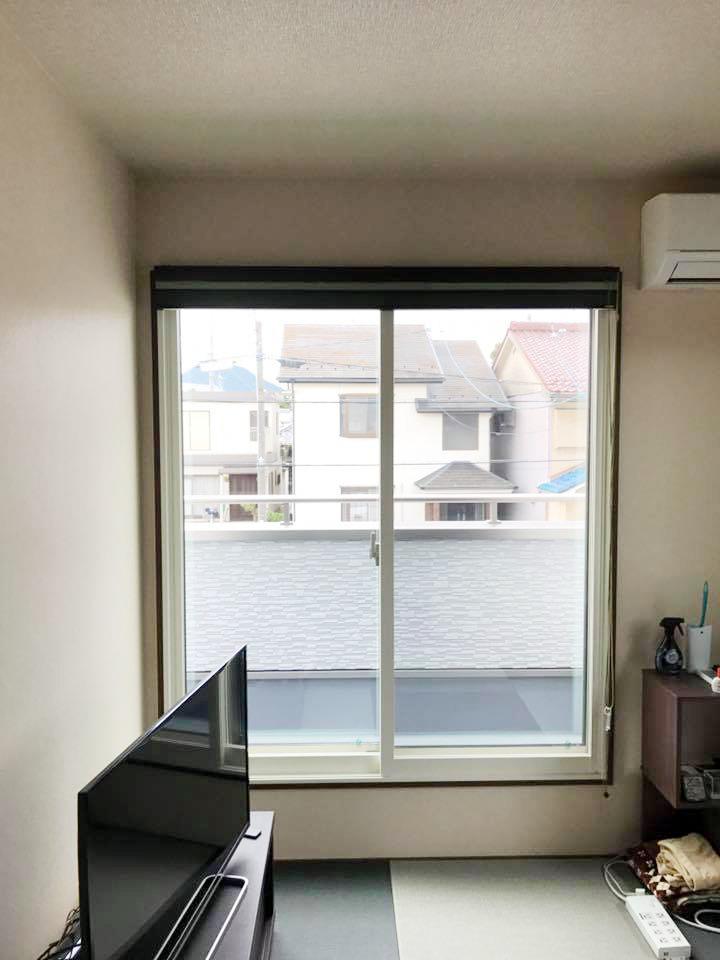 内窓プラストの導入事例滋賀県守山市 K様邸 04アフター