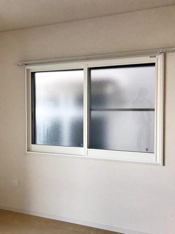 内窓プラストの導入事例阪市西淀川区J様邸02施工後