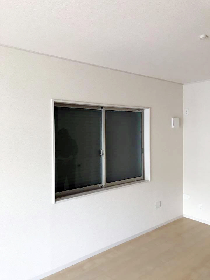 内窓プラストの導入事例阪市西淀川区J様邸03施工前