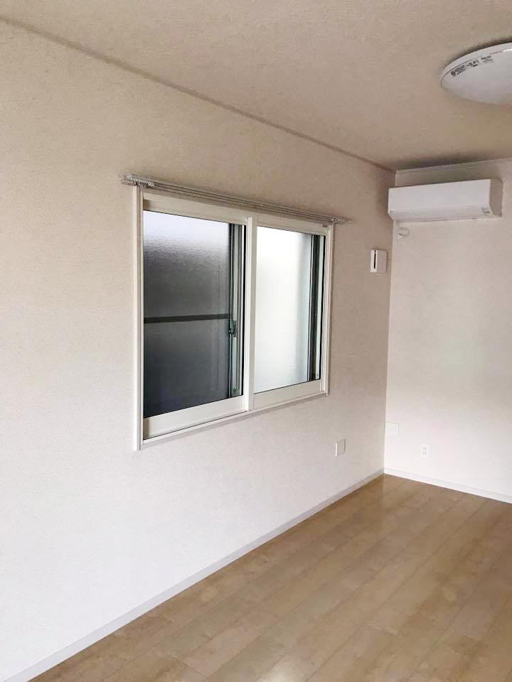 内窓プラストの導入事例阪市西淀川区J様邸03施工後
