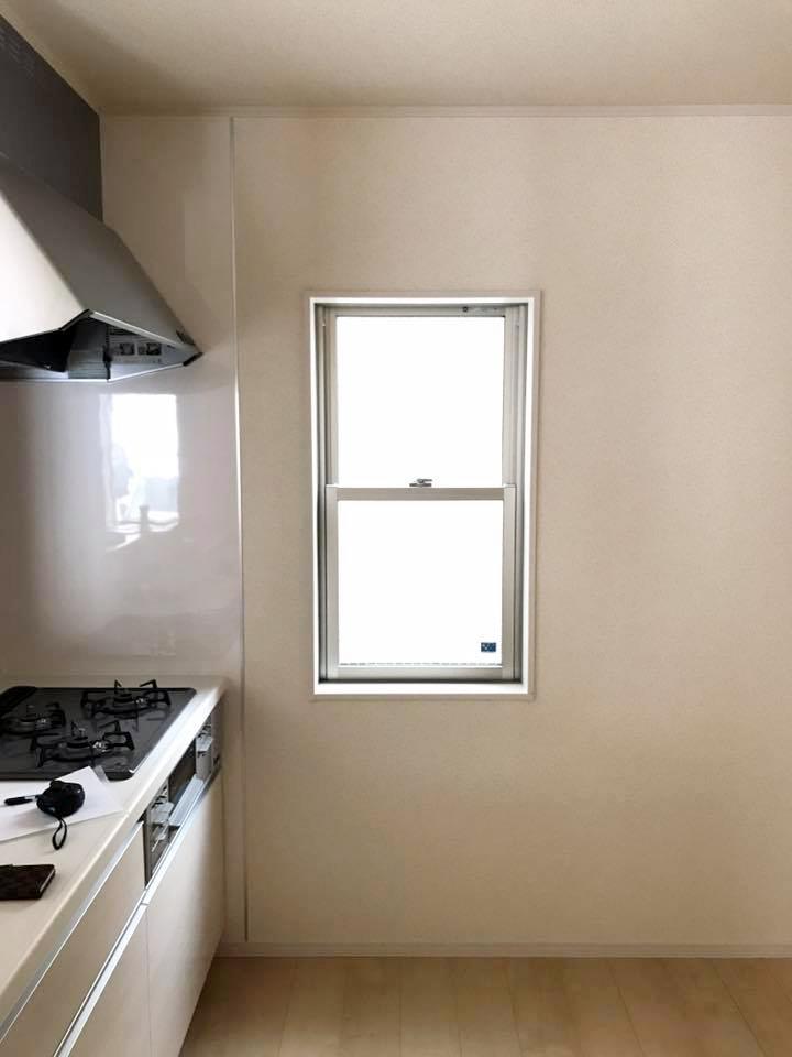 内窓プラストの導入事例阪市西淀川区J様邸04施工前