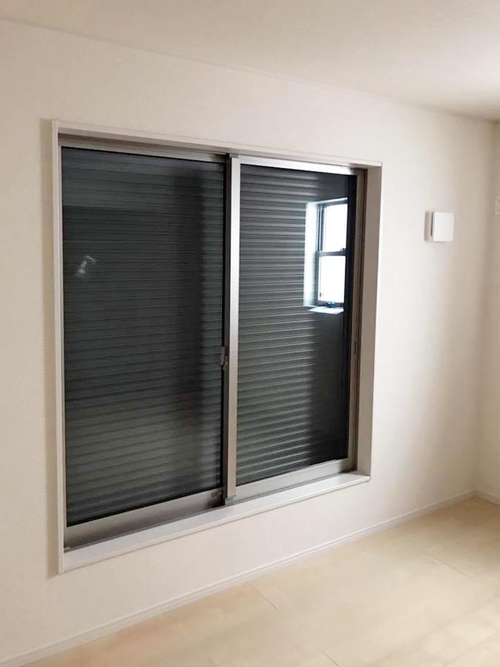 内窓プラストの導入事例阪市西淀川区J様邸06施工前