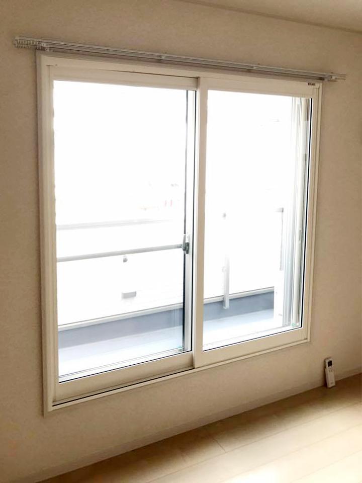 内窓プラストの導入事例阪市西淀川区J様邸06施工後