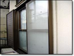 エコ窓の導入事例…京都府八幡市 N様邸