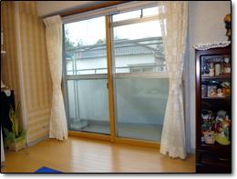 内窓(インナーサッシ)「インプラス」の導入事例…Y様邸
