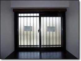 内窓(インナーサッシ)「インプラス」の導入事例…豊中市M様邸