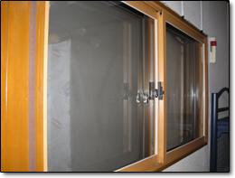 内窓(インナーサッシ)「インプラス」の導入事例…豊中市E様邸