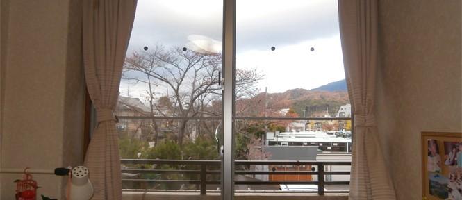 エコ窓の導入事例:京都市左京区社会福祉法人様