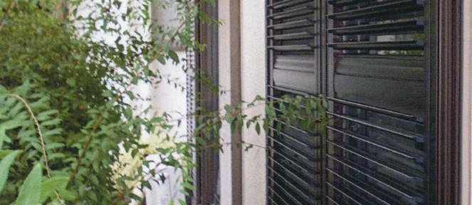 エコ雨戸(エコアマド) 京都市 D様邸