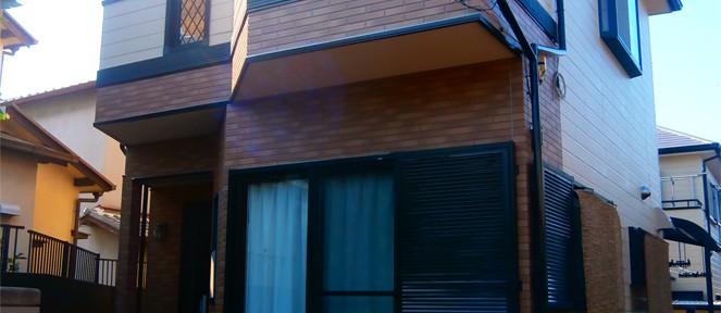 サン・ウインドのリフォーム導入事例・・・八幡市 F様邸