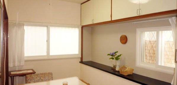 内窓プラスト&インプラス&ペアガラス導入のお客さまインタビュー 奈良県 K様邸