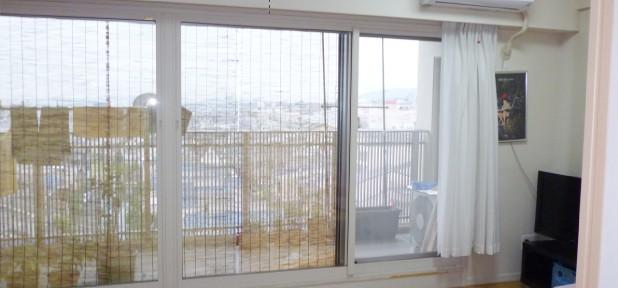 内窓インプラスの導入事例 京都府向日市 I様邸