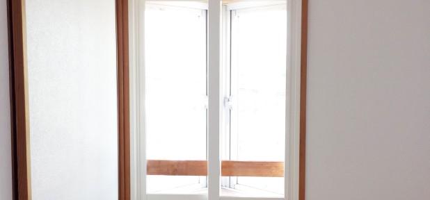 内窓プラストの導入事例 京都府宇治市 S様邸
