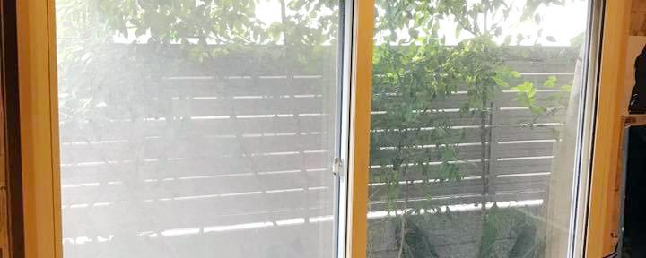 内窓プラストの導入事例 大阪府吹田市 K様邸