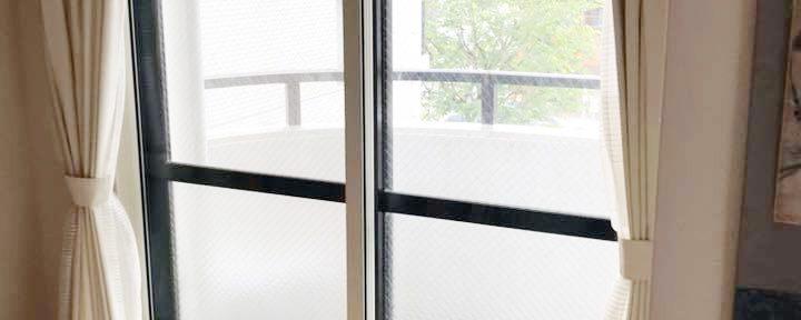 内窓プラストの導入事例 京都市 D様邸