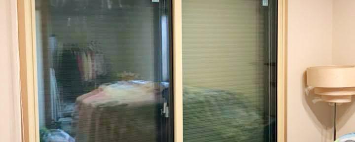 内窓プラストの導入事例 茨木市 A様邸