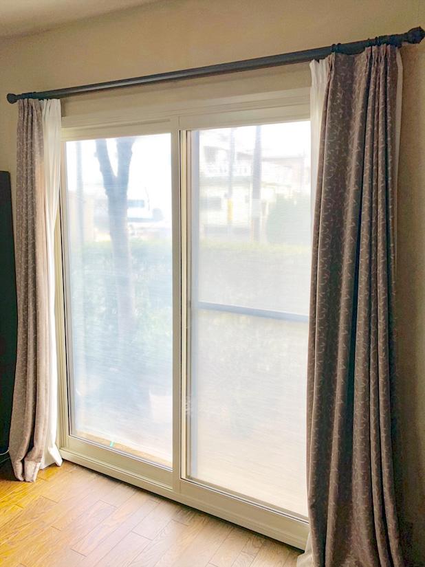 内窓プラストの導入事例-O様邸-施工後