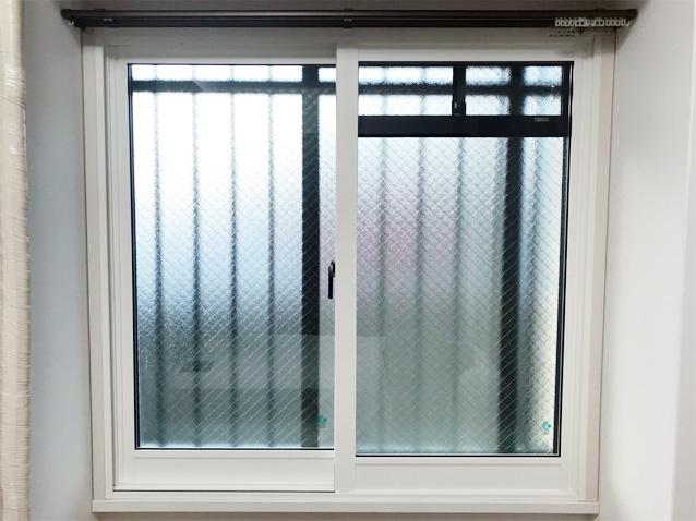 内窓プラストの導入事例 大阪市 K様邸