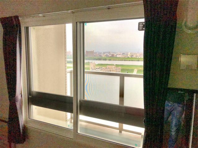 内窓プラストの導入事例 大阪市旭区 C様邸