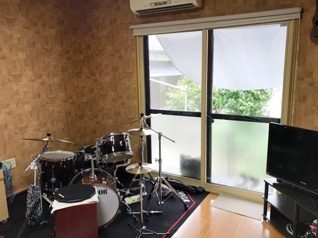 内窓プラスト&室内防音ドアの導入事例 滋賀県 栗東市 A様邸