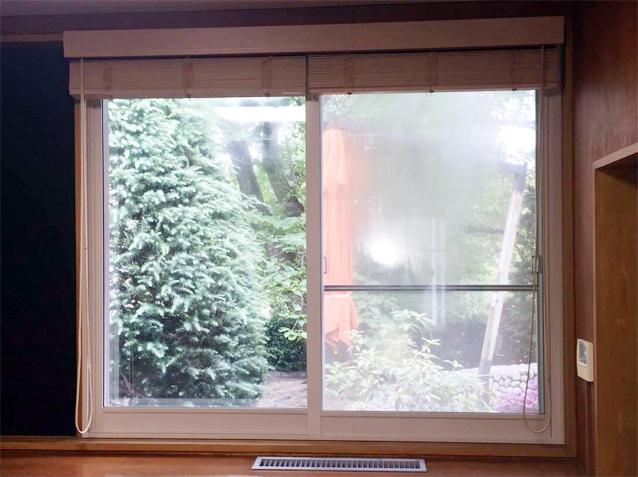 内窓プラストの導入事例 大阪府豊中市 Y様邸