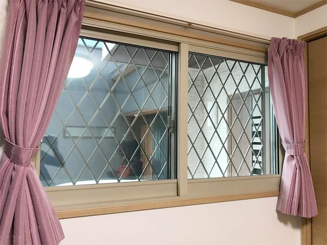 内窓プラストの導入事例 兵庫県川西市 T様邸