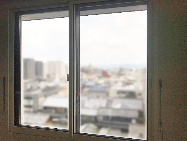内窓インプラス&スペーシアクール&耐熱強化遮断熱複層ガラス交換 施工後