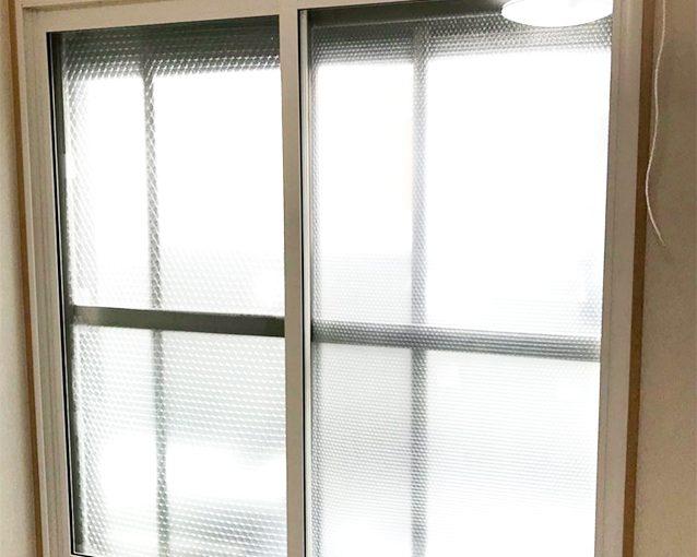 内窓プラストの導入事例 大阪府堺市 H様邸