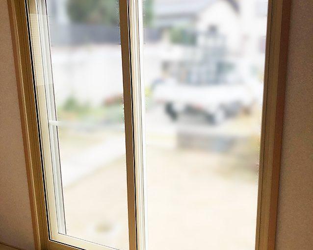 内窓プラスト&インプラスの導入事例 兵庫県三田市 A様邸