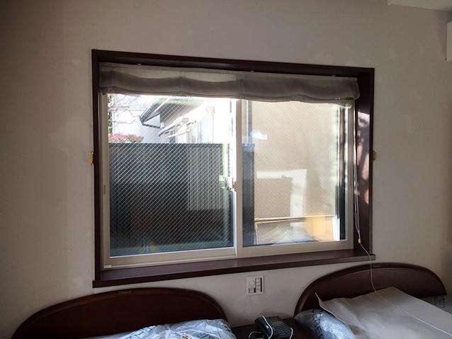 内窓インプラスの導入事例 京都市北区 T様邸