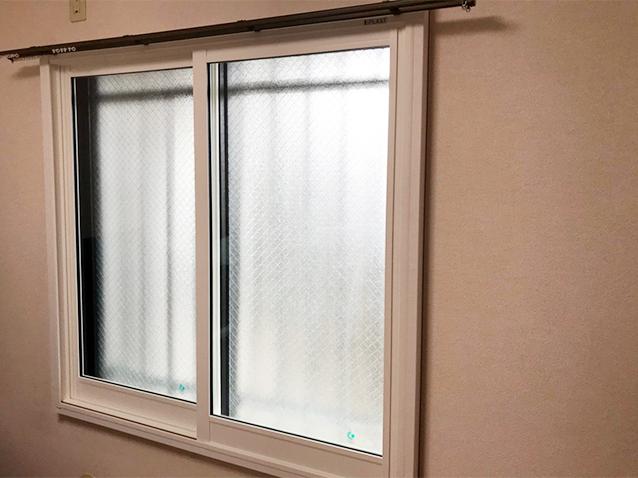 内窓プラストの導入事例 兵庫県明石市 F様邸