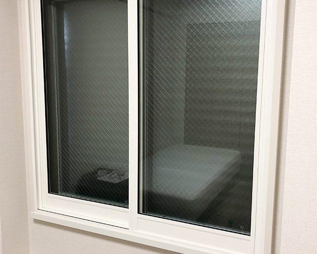 内窓プラストの導入事例 大阪市阿倍野区 I様邸