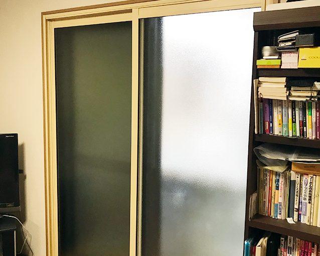 内窓プラストの導入事例 滋賀県草津市 N様邸