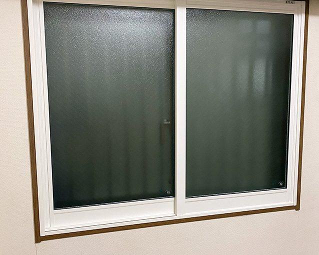 内窓プラストの導入事例 京都市中京区 M様邸