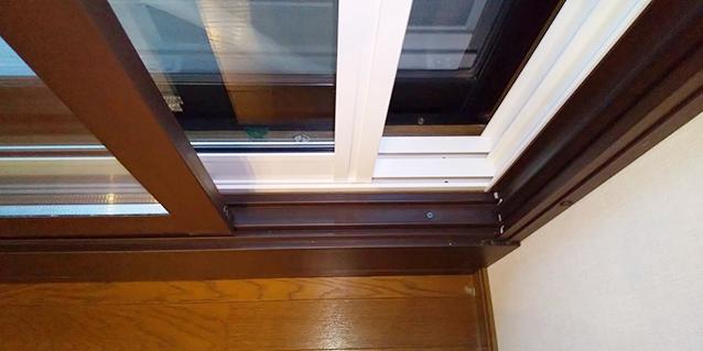 内窓プラスト&内窓インプラス(既存)の三重窓02