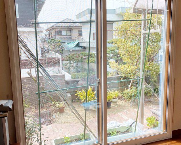 内窓プラストの導入事例 大阪府富田林市 N様邸