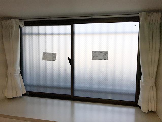 真空ガラススペーシアの導入事例 京都府京田辺市 I様邸